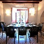 Restaurante Trafalgar