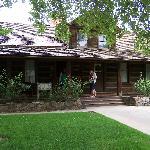 Original Govenors Mansion