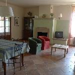 Living /diningroom