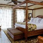 Naples Two Bedroom Imperial Family Suite