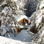 Winter at Galena Lodge