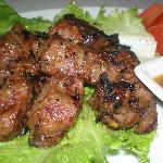 Foto de Thai Jasmine Restaurant