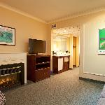 Our Family Suites are perfect for the family to relax and enjoy their vacation.