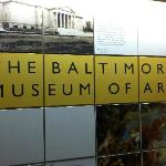 GREAT Time at the BMA - A hidden Tresure of Baltimore