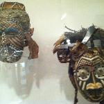 African Art at the BMA