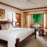 Beachfront Three Bedroom Suite