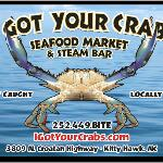 I Got Your Crabs Shellfish Market and Oyster Bar