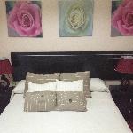 Photo de Hotel Princesa Vigo