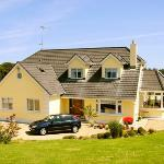 Ashby B&B, Newtownmountkennedy
