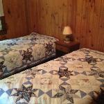 Cottage #3 (Bedroom 2)