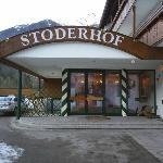 Hotel Stoderhof Foto