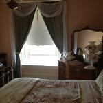 Mary Lambert room