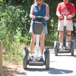 Segway Tours On-Site at the RiverPointe Napa Valley Resort