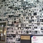 Photos of victims