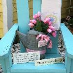 Such a cute little water front town...take your time, slow down