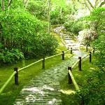 Okochisanso Garden