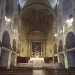 Church at Uzes