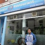 Gurkha Restaurant, Dawlish