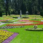 Duncan Garden at Manito Park