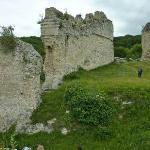 Chateau Gaillard 6