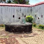 ハンリーポーの井戸(スルタンの井戸)