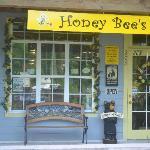 Honey Bee's,-Jams,Jellies,Honey etc...