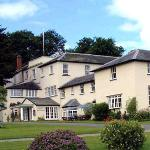 Photo of Best Western Exeter Lord Haldon Country Hotel