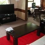 Foto de Resort Inn Bonheur