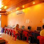 Internet Center
