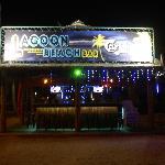 Lagoon Beach Club