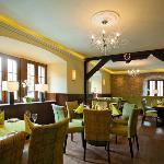 Klein`s Fronhof -Das Weinrestaurant-