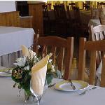 Aberto há mais de 20 anos o Restaurante Cervejaria O Lagar disponibiliza um espaço acolhedor.