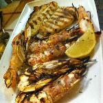 Photo de La Ciurma del Pescatore