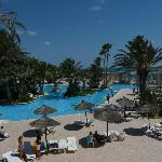 Zita Beach Resort Foto