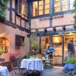 Photo de Hôtel Restaurant Chut