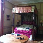 Ma suite