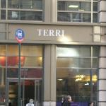 Terri Vegetarian | 64 W 23rd St, New York City, NY