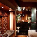 The Grande Spa - Double Treatment Suite