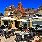 Hotel Restaurant Laborderie