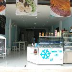The Shop in Chaweng.
