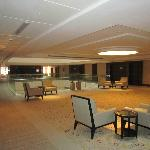 One of Lobby's hotel