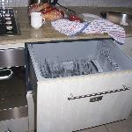 2nd Dishwasher