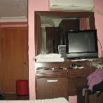 Our doble room