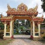 porte temple