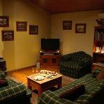 McClymonts cabin