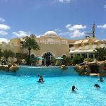 Joya Paradise (piscine)