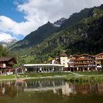 Photo de Hotel Feuerstein