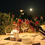 Scheria in full moon! :)