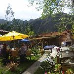 Capilla Garden