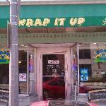 Foto de Wrap It Up